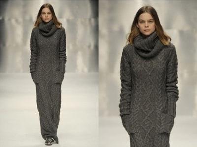 360 Sahara Cowl Cashmere Sweater