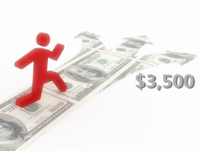 Winningsurveys.com $3,500 Extravaganza Sweepstakes