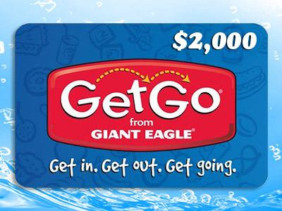 www.getgolistens.com Win A $2,000 GetGo Store Gift Card From GetGo Monthly Sweepstakes