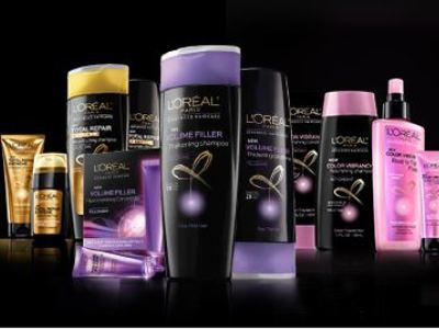 Freebies: Free L'Oréal Paris Advanced Haircare Sample