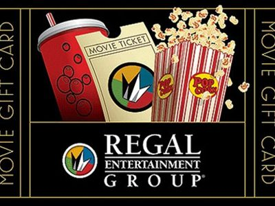 www.talktoregal.com Take The Regal Entertainment Group Guest Satisfaction Survey To Win A $100 Gift Card