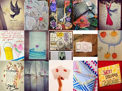 Snail Mail My Email