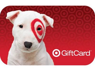 Target Card GiftCard