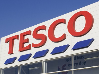 Tesco-Sweepstakes