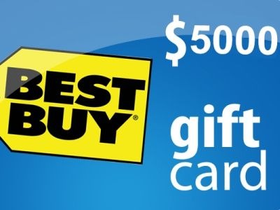 www.bestbuycares.com Win $5,000 Gift Card In Best Buy Customer Survey Sweepstakes