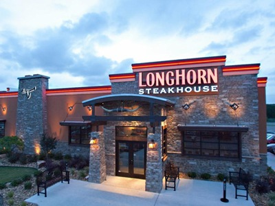 www.longhornsurvey.com Win $1,000 Cash In Check From LongHorn Steakhouse Guest Satisfaction Survey Sweepstakes