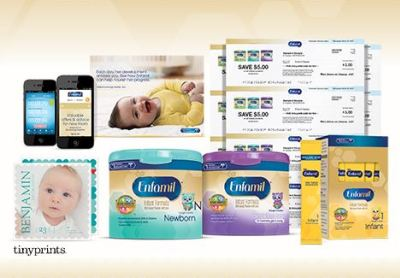 Freebies: Up To $250 Free Gifts From Enfamil