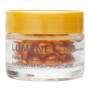 Deals: Lumene Bright Now Vitamin C+ Beauty Drops