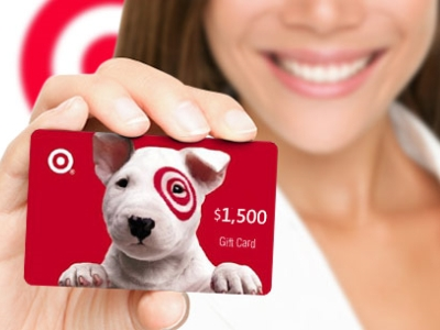 www.informtarget.com Win $1,500 Target Gift Card In The Target Guest Satisfaction Survey Sweepstakes