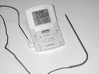 53% Off On Taylor 1470 Digital Cooking Thermometer/Timer