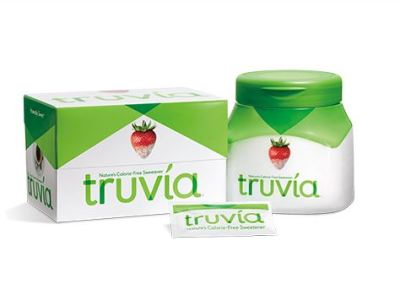 Freebies: Get A Free Sample Of Truvía Natural Sweentness