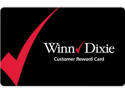 www.winn-dixiesurvey.com Win A $450 Winn-Dixie Gift Card In Winn-Dixie Monthly Sweepstakes