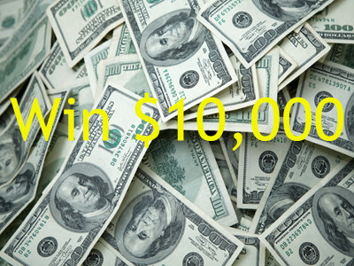 10,000 Cash To Win For The AutoZone Customer Satisfaction Sweepstakes