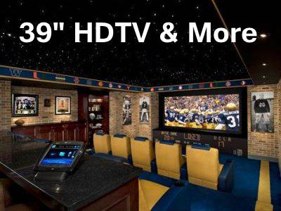 "Win A 39"" Ultra HDTV And Other Great Prize With ASP Web App Super Bowl Challenge Giveaway"