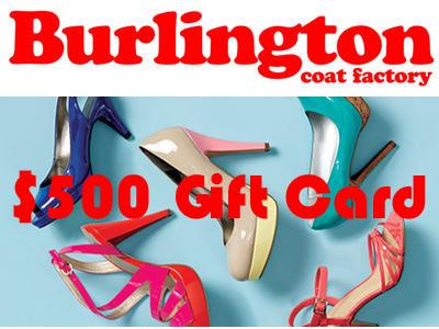 Berlinton Factory gift card