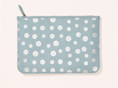 Dotted Pouch