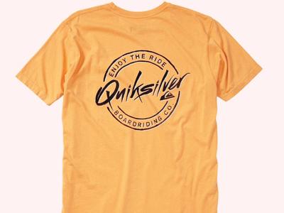 Flashback Slim Fit Pocket T-shirt