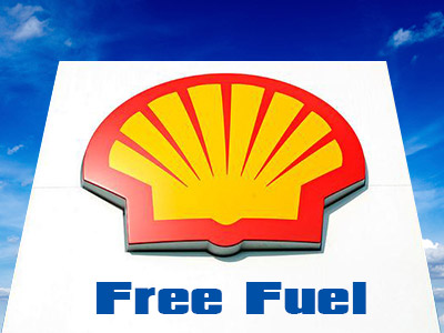 Free Shell Fuel Philippines Customer Satisfaction Giveaway
