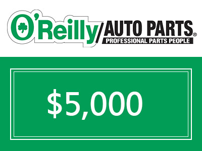Win Home $5,000 Cash Prize From O'Reilly Cares Survey Sweepstakes