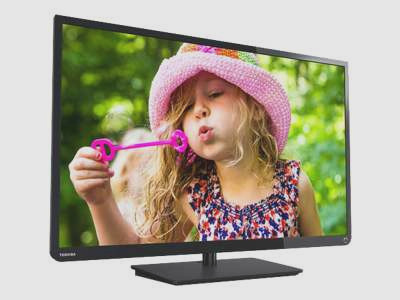 TCL 32 Class 720p 60Hz LED HDTV - LE32HDF3010