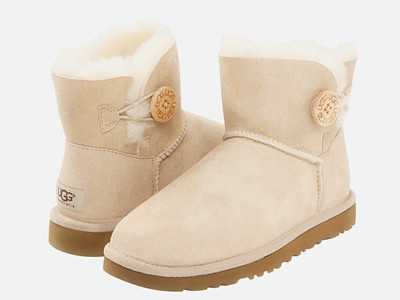 UGG Women's Bailey Button Boots