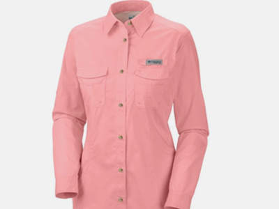 Women's PFG Bonehead Long Sleeve Shirt