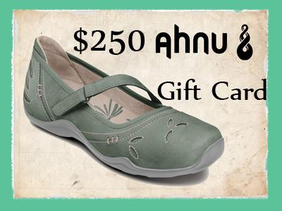 Walk New Ground And Win $250 Deckers Gift Cards In Ahnu Survey Sweepstakes