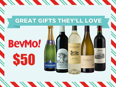 Enter BevMo! Customer Survey Project To Win $50 Discount Cards