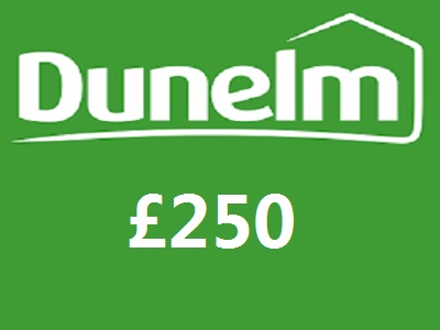 www.talktodunelm.co.uk Enter Dunelm Monthly Sweepstakes To Win A £250 Gift Card