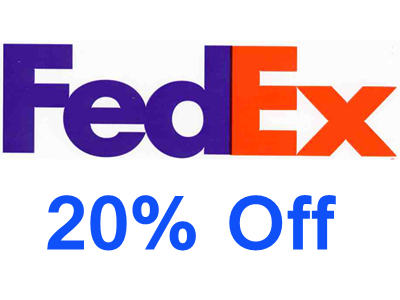 www.fedex.com/welisten Enjoy 20% Off Your Next Purchase Of $25 Or More Of Any Print Order At FedEx Office