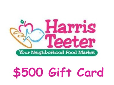 Sweepstakes:Win A $500 Gift Card In Harris Teeter Guest Satisfaction Sweepstakes