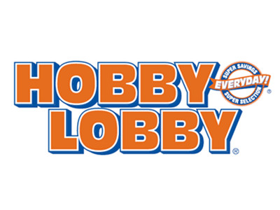 40% Off One Regular-Price Item at Hobby Lobby