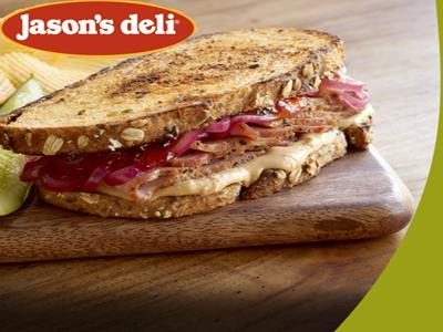 Get A Special Offer And A $5 Off Coupon From Jason's Deli Customer Feedback Survey