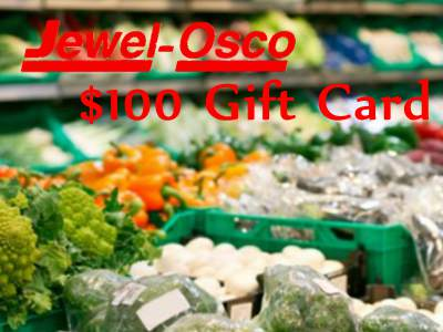 Sweepstakes: Take The Jewel Osco Survey To Get A $100 Gift Card