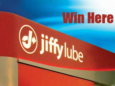 Grab Your Jiffy Lube Doorknob Portland Feedback Monthly Prizes