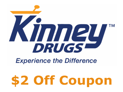 www.kinneykares.com Save $2 With A Coupon Code From Kinney Drugs Customer Experience Survey