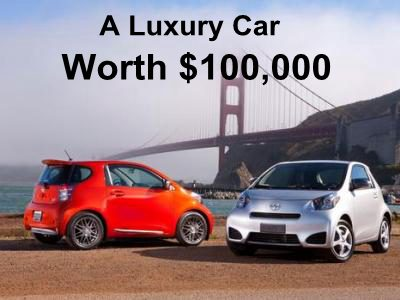 Bring Home A Luxury Car Worth $100,000 If You Win In The Popular Mechanics Windfall Fund Sweepstakes