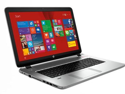 Save $200.00 On All-Featured HP Full HD Touchscreen Laptop