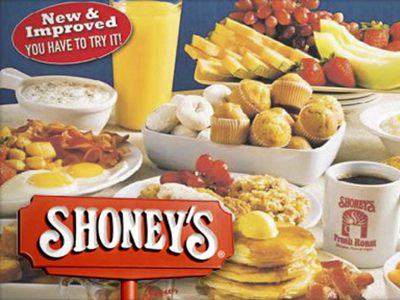 www.tellshoneys.com Receive A Validation Code From Shoney's Guest Satisfaction Survey To Redeem Your Free Shoney's Offer