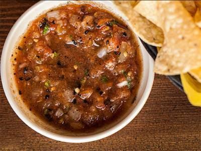 Receive $5 Off Your Next Chevys Fresh Mex Food Purchase Via Chevys Survey