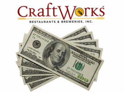 www.mybreweryvisit.com Win $500 In CraftWorks Guest Satisfaction Survey Sweepstakes