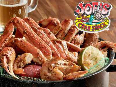 www.myjoesexperience.com Validate Your Free Joe's Crab Shack Offer Through Joe's Crab Shack Customer Survey