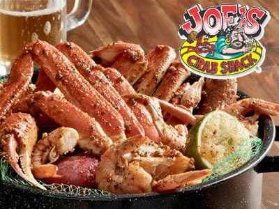 www.myjoesexperience.com Validate Your Free Joe's Crab Shack Offer Through Joe's Crab Shack Customer Survey