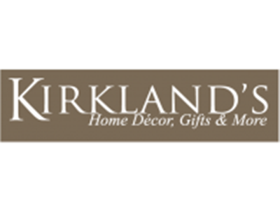 Get Up To 50% Off Home Decor Purchase At Kirkland's