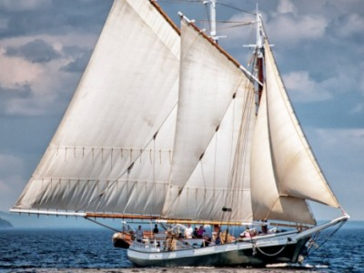 Win A Preseason 3-Day Cruise With Maine Windjammer Cruises For Free