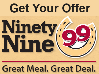 Ninety nine