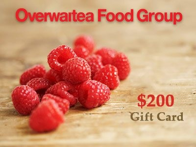Enter Overwaitea Food Group Customer Service Survey Contest To Win $200 Gift Cards