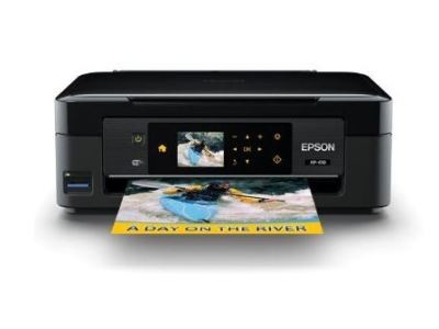 Save $30 On Epson Expression XP-410 Wireless Color All-in-One Inkjet Printer