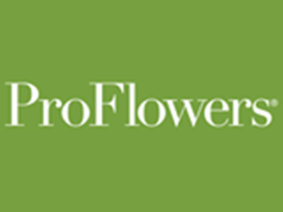 20% Off Orders Of $29 At ProFlowers