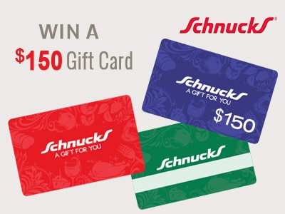 Schnucks Is Sending Out $150 Gift Card In The Schnucks Customer Survey Sweepstakes